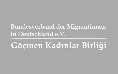 Migrantinnen e.V, Berlin